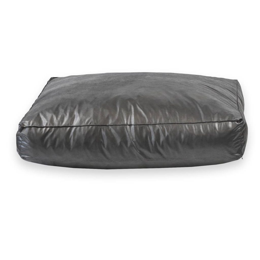 Faux Leather Dog Bed Very Stylish Pet Bed Looks Great In