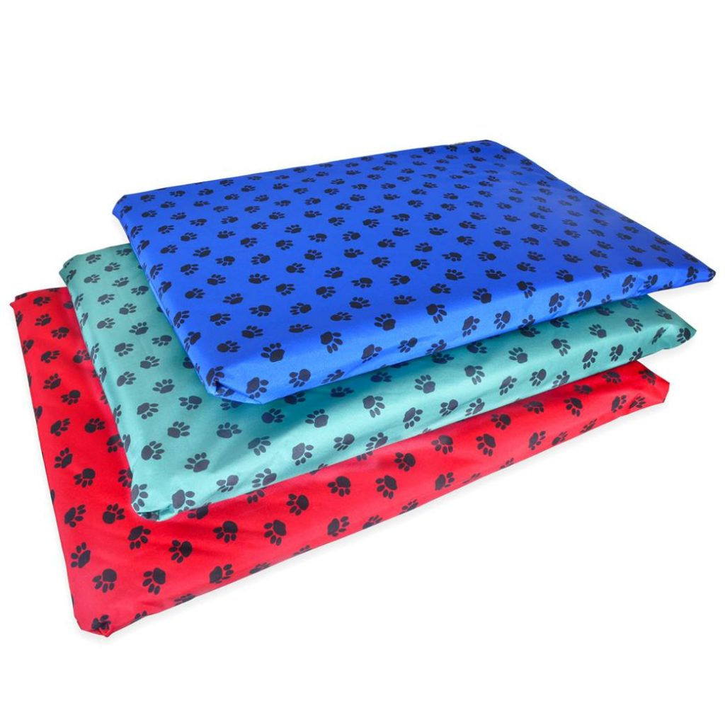 Paws Waterproof Dog Mats Wholesale New Pet Beds Direct