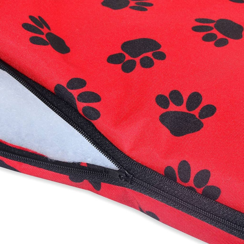 Paws-Waterproof-Dog-Mats-3-red