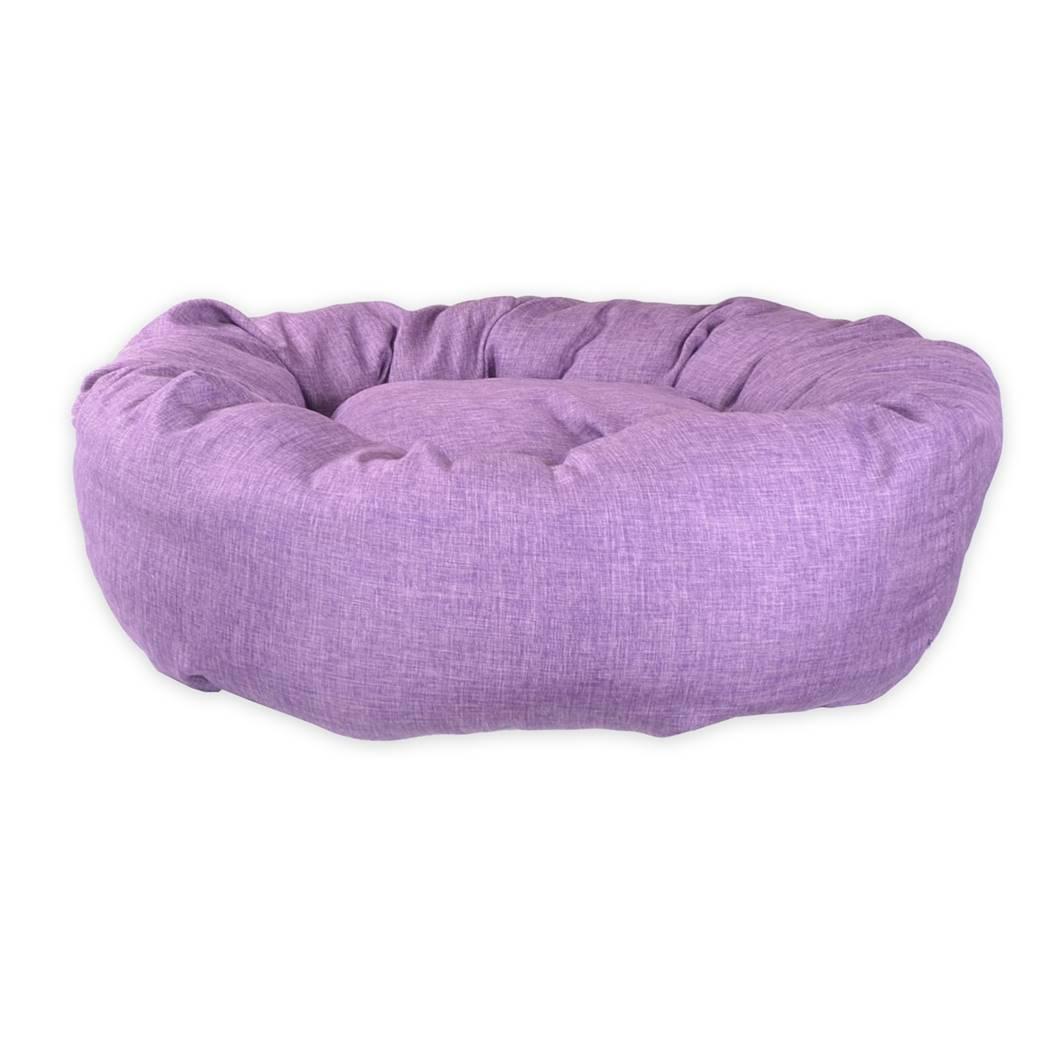 Purple Dog Bed Uk