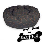 donut pet beds