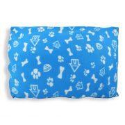Fleece_Doghouse_Cushion_blue