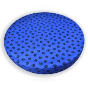 Paws_Orthopedic_Memory_Foam_Dog_Bed_blue_01