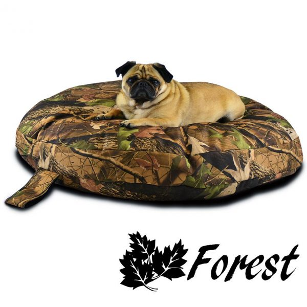 Comfortable_Circular_Forest_Bed_with_Memory_Foam_00