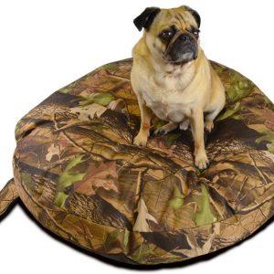 Memory Foam dog beds