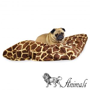 animal pet cushions