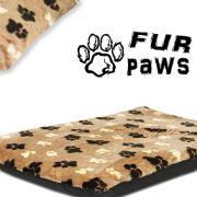 Fur_Paws_Brown_Mat