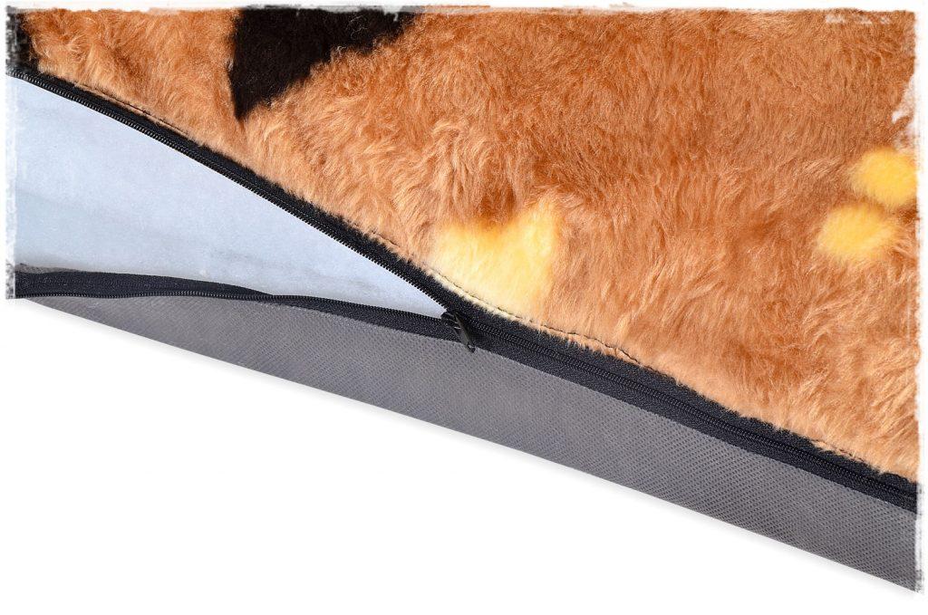 PETBEDSDIRECT_fur-Paws-Dog-Mats-3-brown
