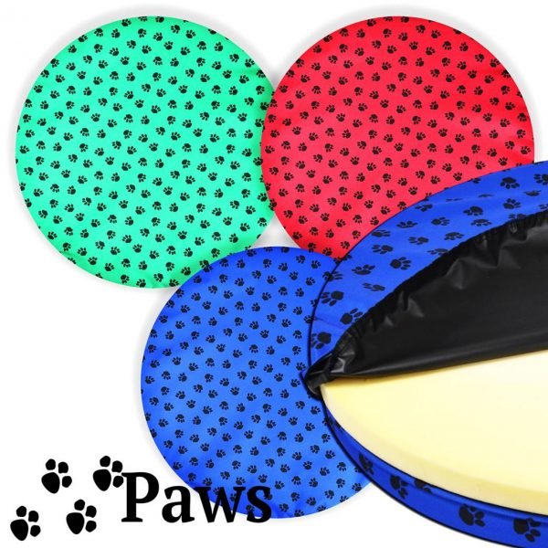 Paws_Orthopedic_Memory_Foam_Dog_Bed_cover_00