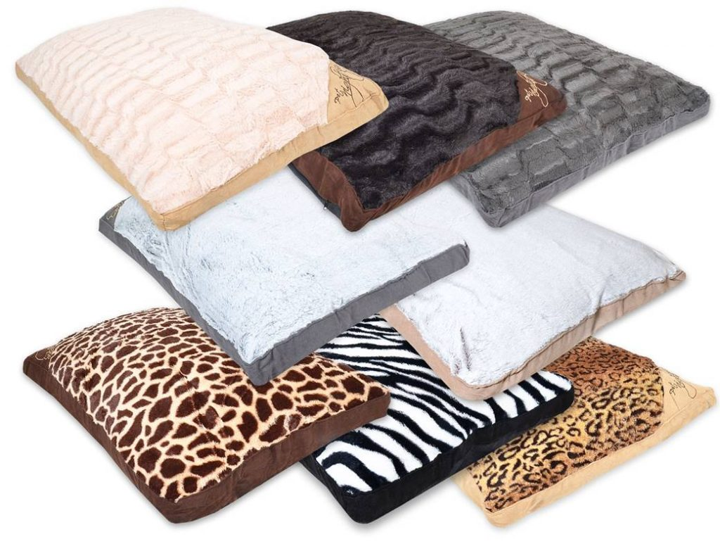 Pet Nights Cushion Spare Covers New Pet Beds Direct