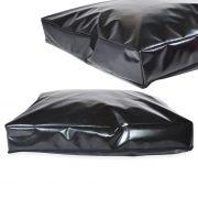 Black Waterproof – Slumber Pet Cushion2
