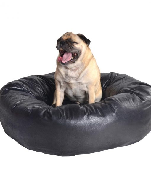 eco-leather-donut-bed-tedy