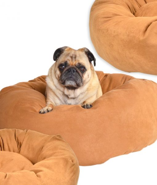 suede-donut-bed-tedy