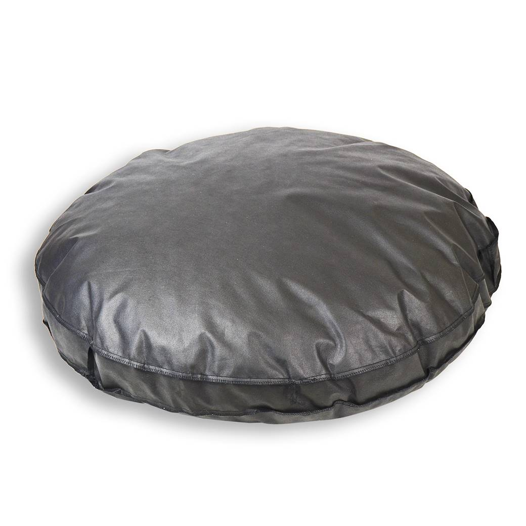 Circular Bed Paws Comfortable Circular Bed With Memory Foam Only Spare