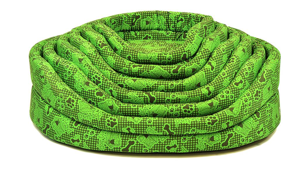 Dogtired6pcenestset01Green New Pet Beds Direct : Dogtired6pcenestset01Green from petbedsdirect.co.uk size 1040 x 585 jpeg 139kB