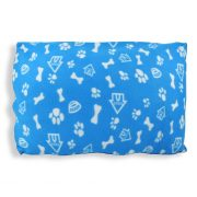 Fleece_Doghouse_Cushion_blue