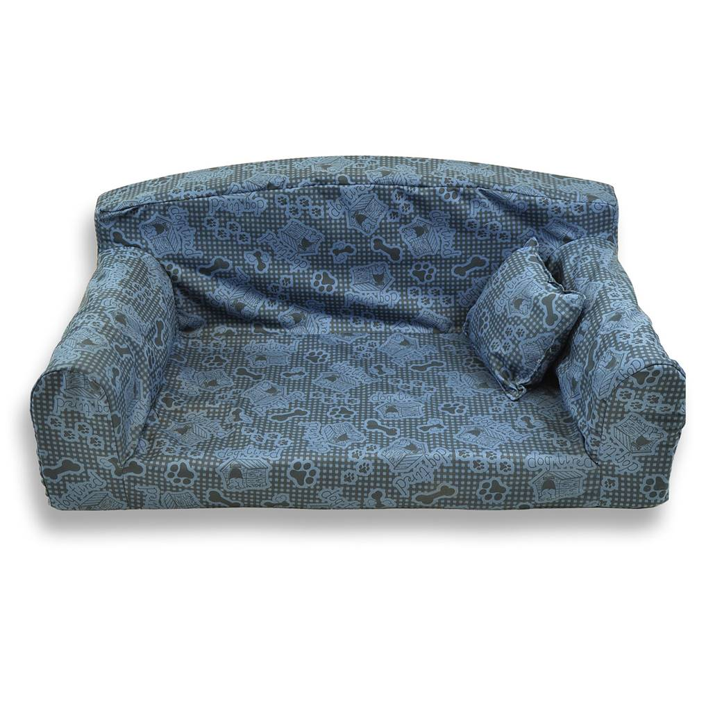 Dog Tired Pet Sofa New Beds Direct