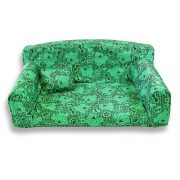 Pet_Sofa_Dog_Tired_Green_01