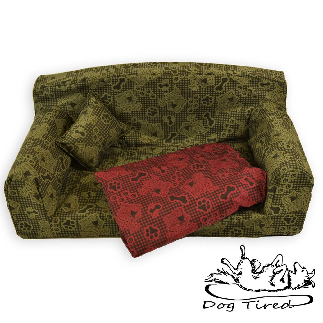 Spare Covers For Dog Beds
