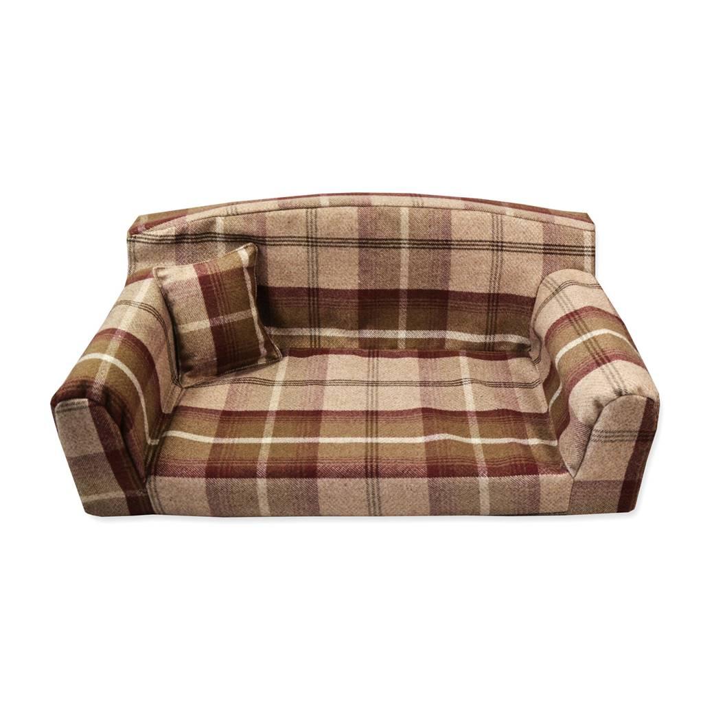 Royal Pet Sofa • New Pet Beds Direct