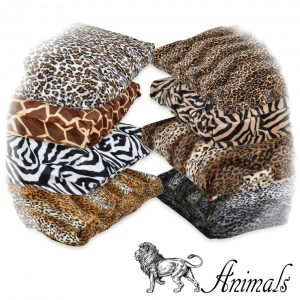 Cushion animal prints wholesale uk manufacturer