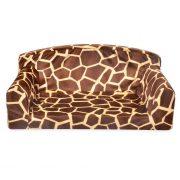 Animal sofa 02 Big Giraffe dog bed uk
