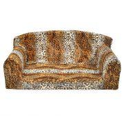Animal sofa Cheetah sofa made in uk