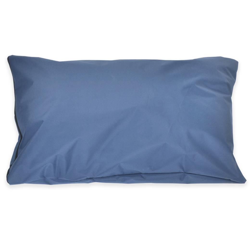 Economy Blue Waterproof Cushion Dog Bed New Pet Beds  : Economy SmallBlueCushionDogBed01 from petbedsdirect.co.uk size 1040 x 1040 jpeg 37kB