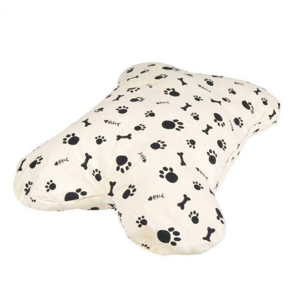 bones dog beds cushion deep