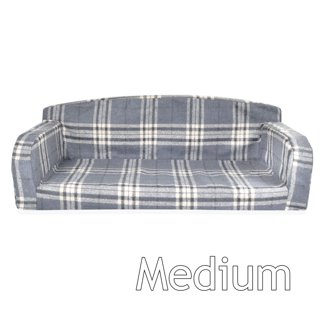 Gleneagles designer dog bed sofa very stylish pet bed 3 for Beds 3 4 size