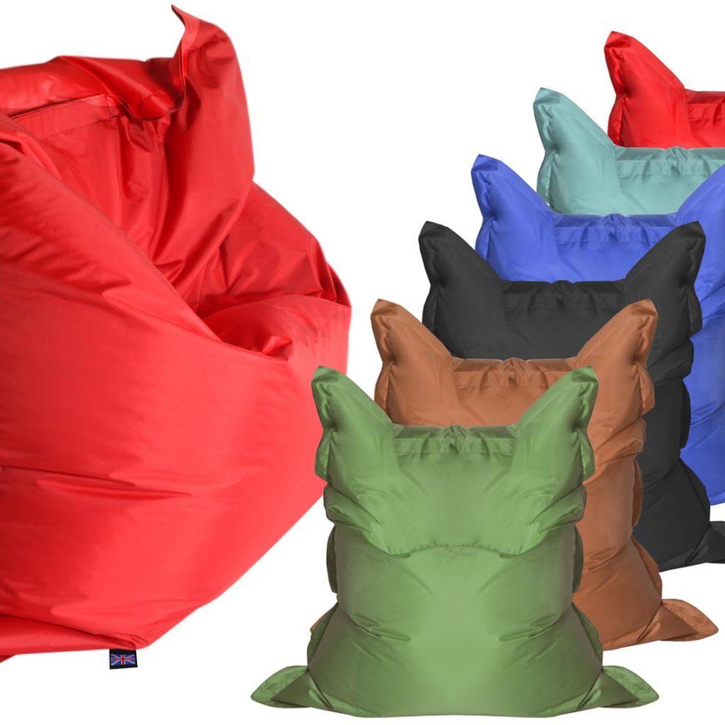 Large Amp Giant Bean Bag Indoor Amp Outdoor Beanbag Garden